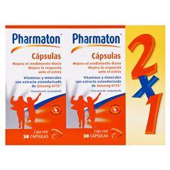 Sanborns: Pharmaton 2X1