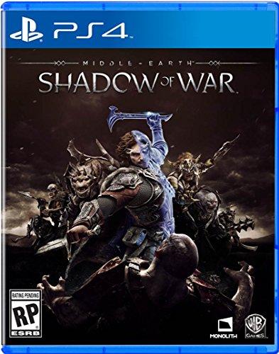 Amazon: PS4 Shadow of war