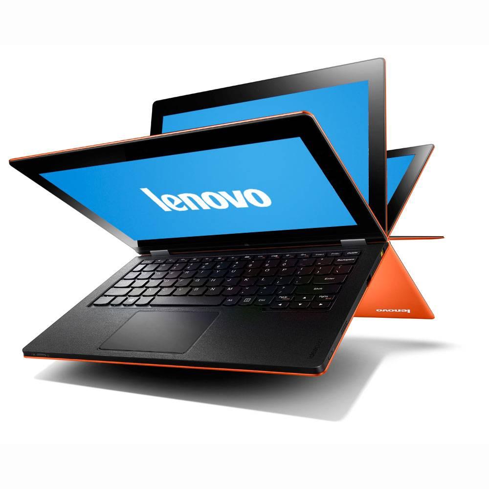 Walmart: Ultrabook Lenovo Yoga 11 Touch Intel Core i3 4 GB RAM 128 GB