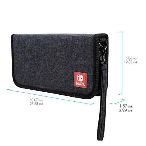 Amazon: Funda para Nintendo Switch marca PDP