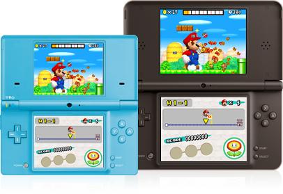 Linio Consola Nintendo DSi XL-Azul Medianoche (999 Con BANIXE200)
