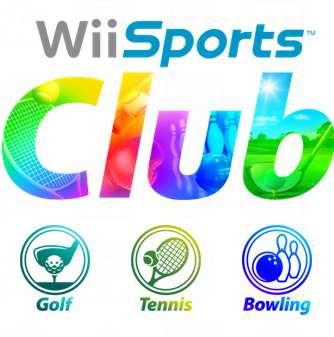 Nintendo eShop: Wii Sports Club para WiiU gratis por tres días