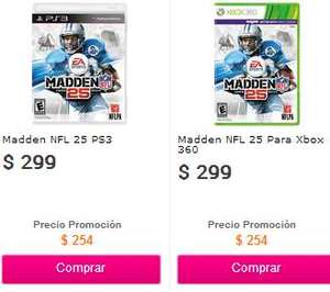 Liverpool: Madden NFL 25 $254