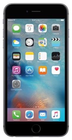 Telcel: Iphone 6s plus 128gb