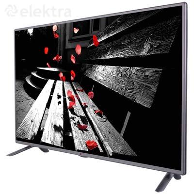 """Elektra: Pantalla LED Smart TV LG 50"""" $8,099"""