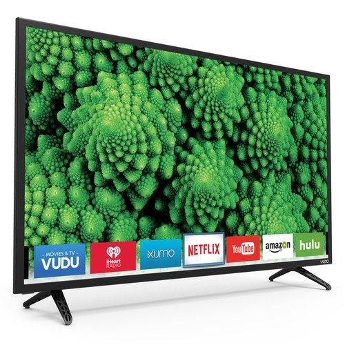"""Amazon Mx:Vizio D43-D2 Smart TV 43"""""""