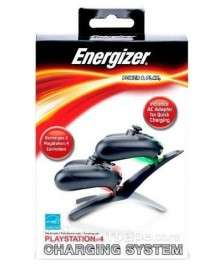 Game Planet: Energizer PS4 Charging System $279