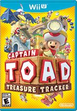 Linio: Toad Treasure Tracker para Wii U $529