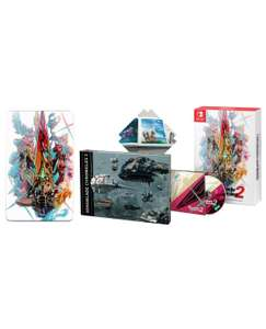 Gameplanet: XENOBLADE CHRONICLES 2 SPECIAL EDITION 'En linea'