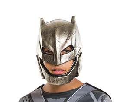 Amazon: Máscara Armored Batman (Niño)