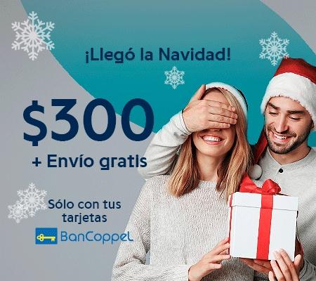 Privalia; $300 descuento y envio gratis con Bancoppel para clientes nuevos