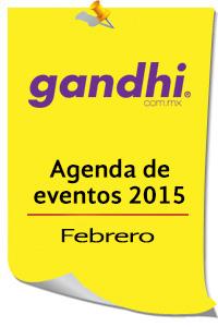 Gandhi: Envio GRATIS del 6 al 18 de Febrero