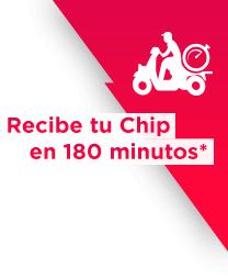 Virgin Mobile: 5 GB a $1.00 MXN por un mes