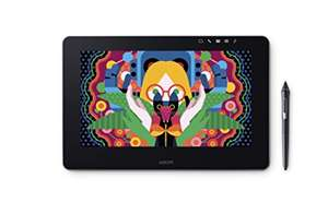"Amazon: Tablet CINTIQ PRO DE 13"" (Vendida por un tercero)"