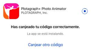 Apple Store: Plotagragh+ Photo Animator