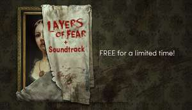 Humble Bundle: Layers of Fear + Soundtrack para Steam gratis