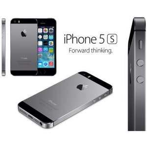 Linio: celular Apple iPhone 5S 32GB desbloqueado $6,811