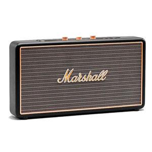 Mixup: Bocina Marshall Stockwell a $4,499