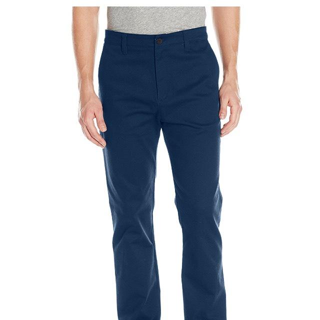 Amazon MX: Pantalón Adidas para caballero talla grande