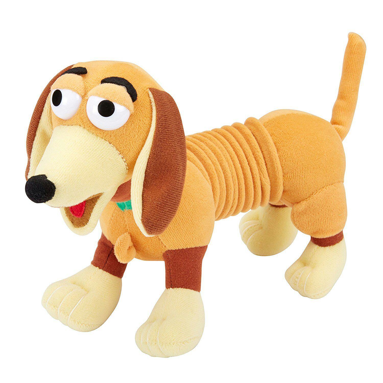 Amazon: TOY STORY Slinky Dog Plush