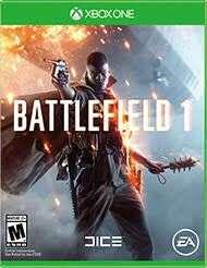 Sam's Club: Battlefield 1 Xbox One a $279