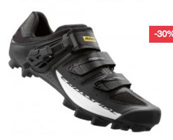 Atomika - Descuentos 30% calzado ciclismo todas las tallas