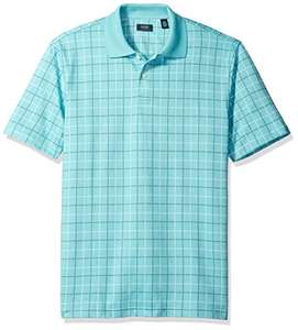 Amazon: Camisa polo aqua Arrow chica