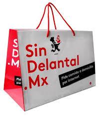 SinDelantal: $60 pesos de descuento