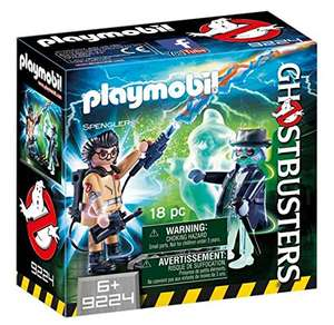 Amazon: Playmobil cazafantasmas