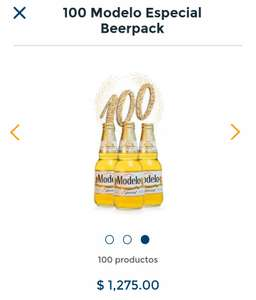 BeerHouse: Modelo Especial 100 pack