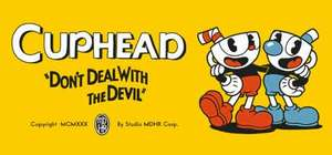 GMG: Cuphead Steam