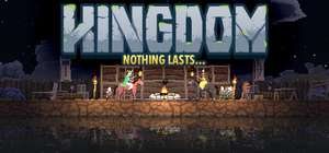Steam: Kingdom Classic GRATIS