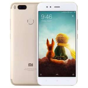 GearBest: Xiaomi mi a1 64GB Color Oro