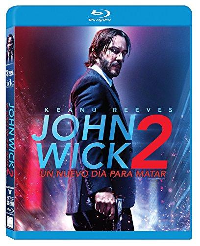 Amazon: JOHN WICK 2 BLURAY
