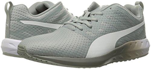 Amazon: Tennis Puma  8 D(M) US Flare Nylon cross-trainer para hombre