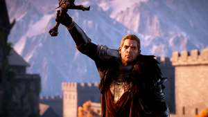 Origin: Dragon Age Inquisition a $400