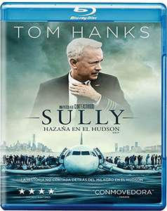 Amazon MX: Blu-ray Sully Hazaña en el Hudson