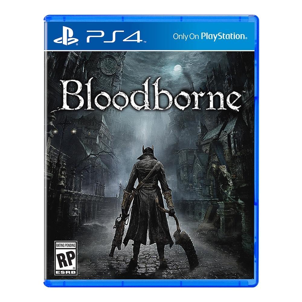 SAM´S CLUB: BLOODBORNE PS4