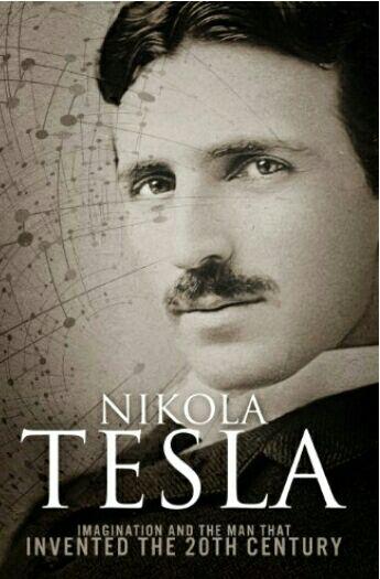 Amazon: Kindle Nikola Tesla gratis (inglés).
