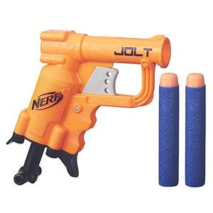 Amazon: Nerf NStrike Jolt