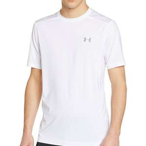 Amazon MX: Oferta del día Playera Under Armour para caballero