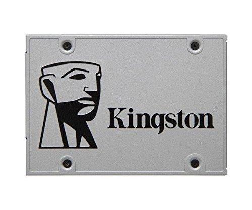 Amazon: Unidad SSD 240G Kingston Aplica descuento PRIME