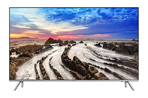 """Amazon: Samsung 55"""" TV ultra HD 4k plana Serie 7 UN55MU7000FXZX  (precio con cupón prime)"""