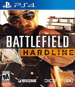Mixup Battlefield Hardline PS4