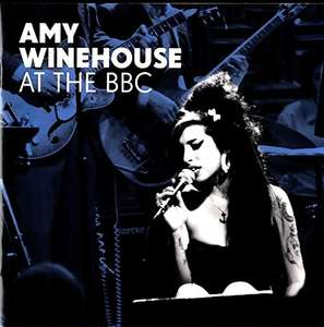 Amazon: Amy Winehouse at the BBC Double CD,