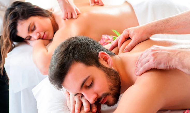 Groupon: Day spa 1 persona en Sun and Harmony Spa & Salón Mty (con cupones)