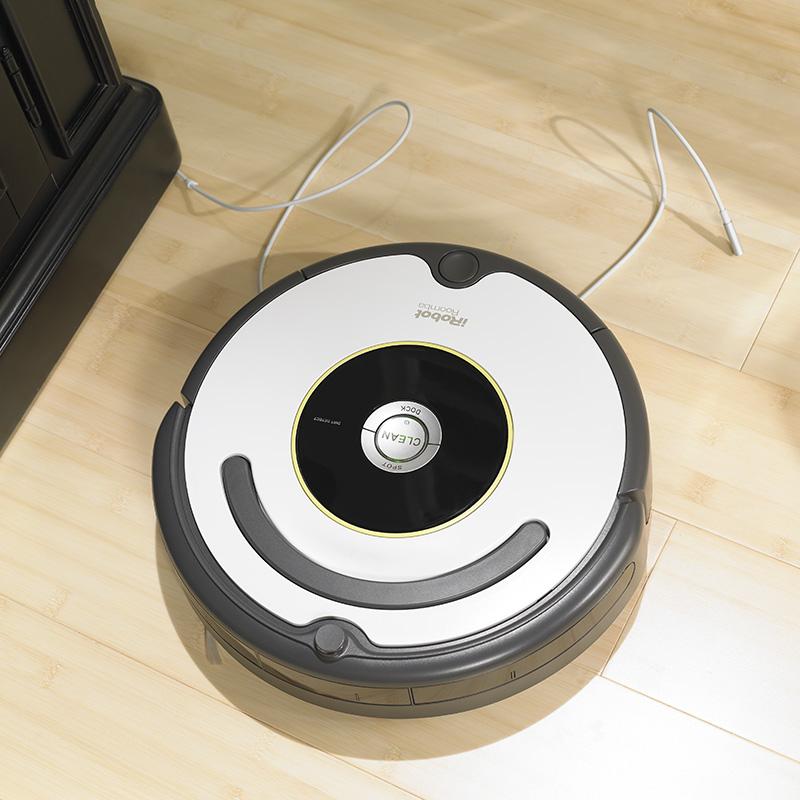 Costco: iRobot Roomba 622 - Aspiradora Robot