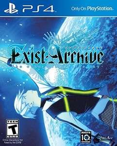 Amazon: Exist Archive : The other side of the sky - PlayStation 4
