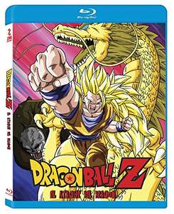 Amazon: Dragon Ball-El Ataque del Dragon (Blu-ray)