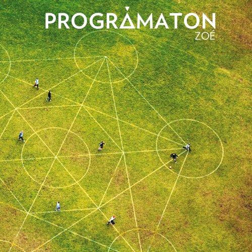 Amazon: Prográmaton CD